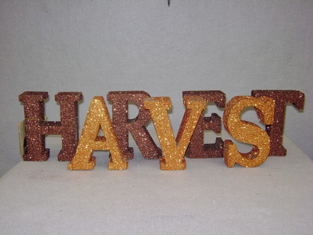 BL-LC6328 Harvest Letters