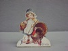 BL-RL6845B Thanksgiving Child Dummy Board