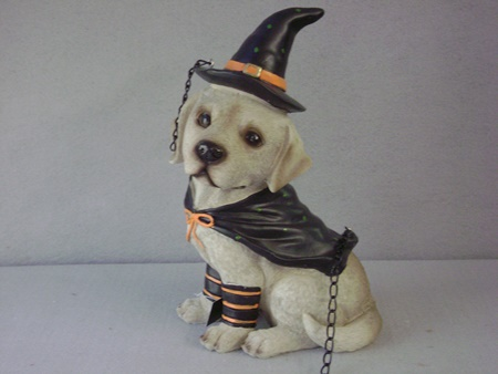 KK-41981A Dog w/Witch Hat Arrow Replacement