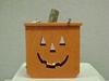 KK-40197B Illuminating Jack O Lantern Arrow Replacement