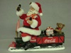 KA-CC5171 Coke Santa Train with LED