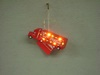 KA-CC9185 Coke Truck Ornament with Lights