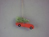LM-XBR6199 Christmas Tree Cargo Ornament